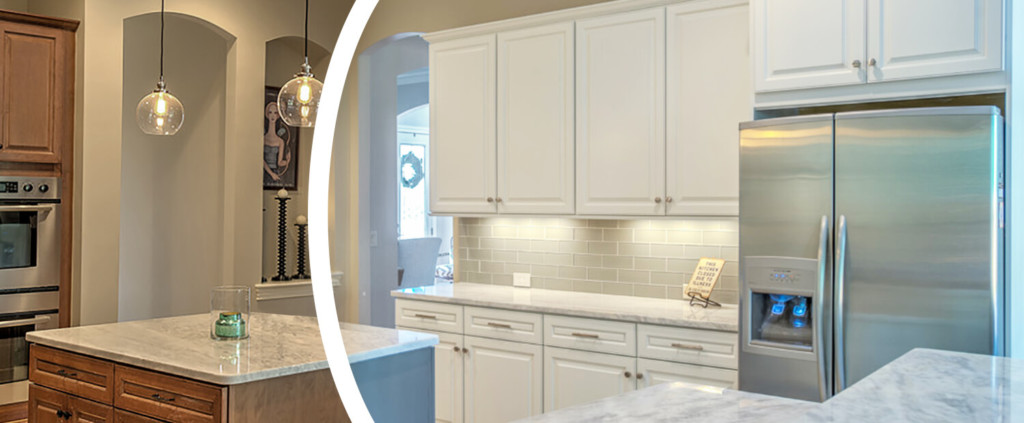 Cabinet Refacing South Florida | N-Hance Wood Refinishing of Palm Beach & Martin County